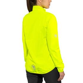 Endura Hummvee Lite Jacket Women yellow